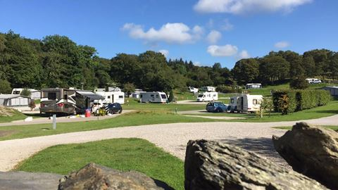 Park Cliffe Caravan and Camping Estate