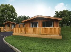 Dovestone Park Lodge