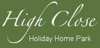 High Close Holiday Home Park Logo