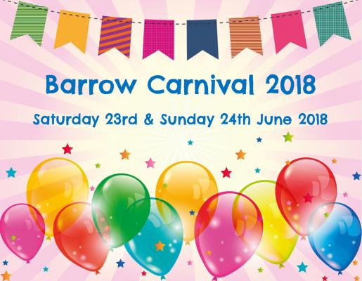 Barrow Carnival!