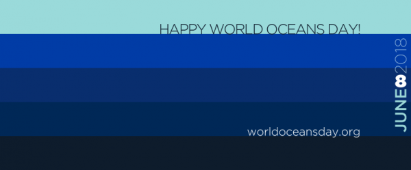 World Oceans Day 2018 3