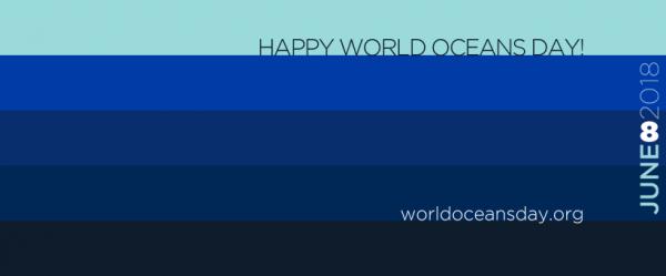 World Oceans Day 2018 3