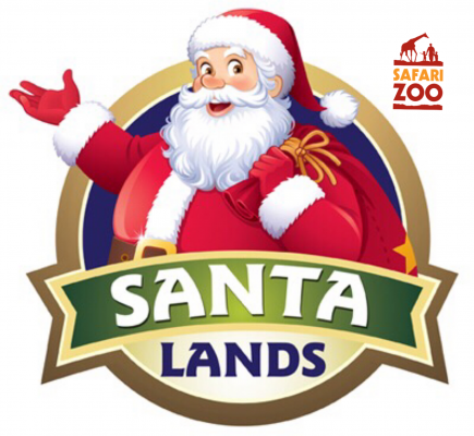 Meet Santa including Zoo Admission 1