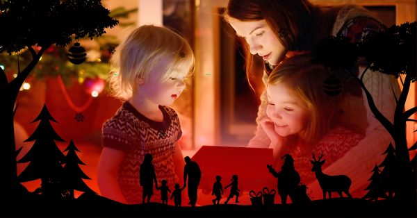 This Christmas: 50% Off Encounters, Annual Passes and Memberships